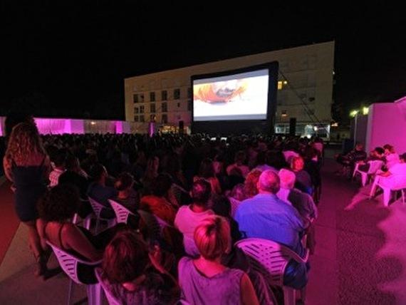 AVVANTURA FESTIVAL FILM FORUM ZADAR